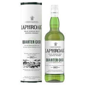 Laphroaig Quarter Cask Single Malt Whisky Islay