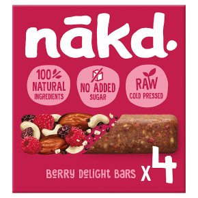 Nákd berry delight