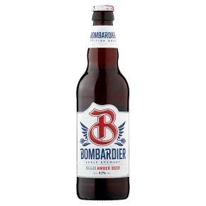 Wells Bombardier Bitter
