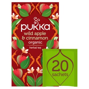 Pukka Licorice & Cinnamon 20s