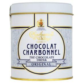 Charbonnel & Walker the chocolate drink original