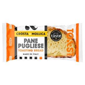 Crosta & Mollica Pane Pugliese