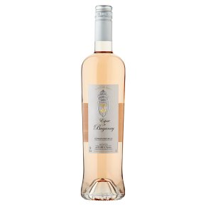 Domaine de Buganay, French, Rosé