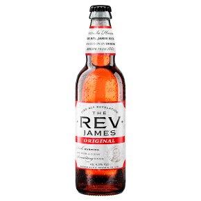 The Rev.James ale