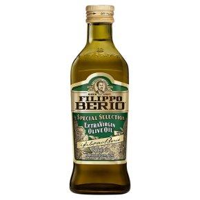 Filippo Berio special selection extra virgin olive oil