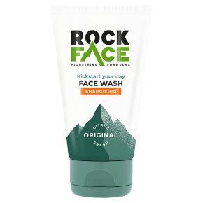 Rock Face Face Wash