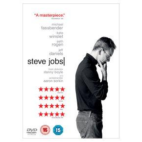 DVD Steve Jobs