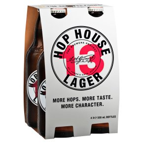 Hop House Lager 13
