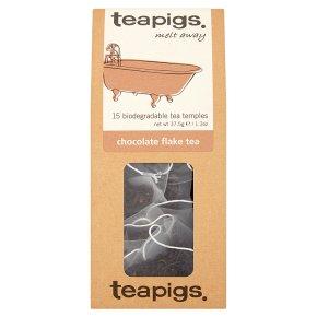 Teapigs Chocolate Flake Tea