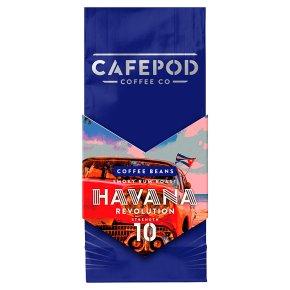 CafePod Coffee Co. Coffee Beans Havana