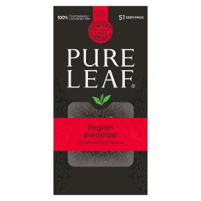 Pure Leaf English Breakfast Loose Tea