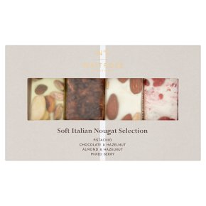 No.1 Soft Italian Nougat Selection