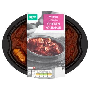 Waitrose Indian Chicken Kolhapuri