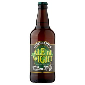 Goddards Ale of Wight