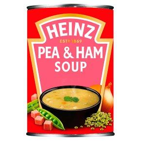 Heinz Classic Pea & Ham Soup