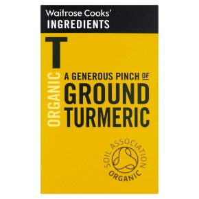 Cooks' Ingredients ground turmeric