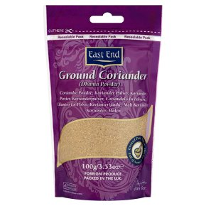 East End coriander powder