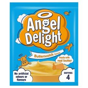 Angel Delight Butterscotch Flavour