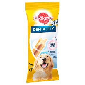 PEDIGREE DentaStix Daily Dental Chews Large Dog 7 Sticks