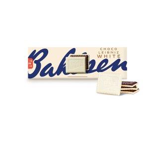 Bahlsen White Choco Leibniz Biscuits