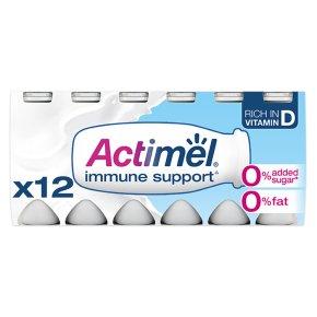 Actimel Fat Free Original