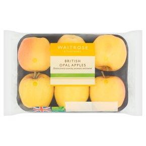 Waitrose Opal Apples