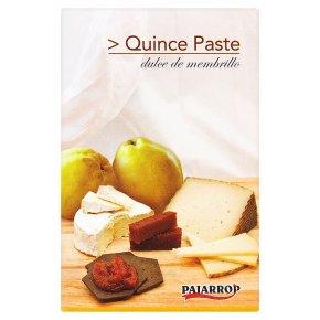 Paiarrop Spanish quince paste