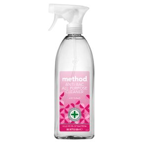 Method Anti-Bac All Purpose Cleaner