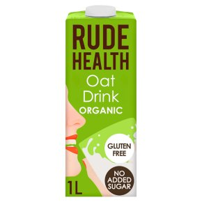 Rude Health Oat Drink