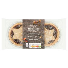 Waitrose GF Mince Pies