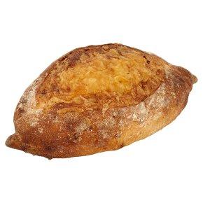 Bertinet Cheddar caramelised onion & cumin loaf