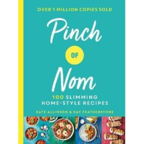 Pinch of Nom Kate Allinson & Kay Featherstone