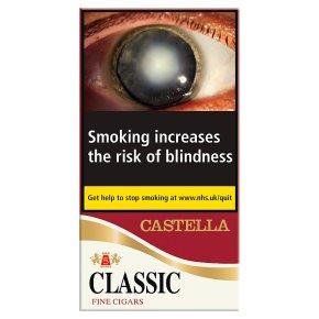 Castella Classic Fine Cigars