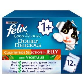 Felix Doubly Delicious Countryside