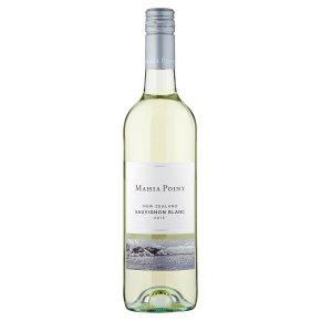 Mahia Point New Zealand Sauvignon Blanc