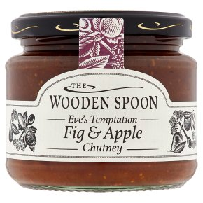 TWSpoon Fig & Apple Chutney