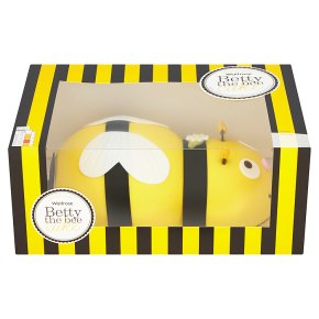 Waitrose Betty The Bee Cake