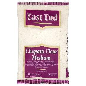 East End medium chapatti flour