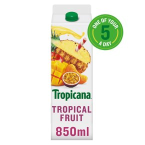 Tropicana Tropical Fruit