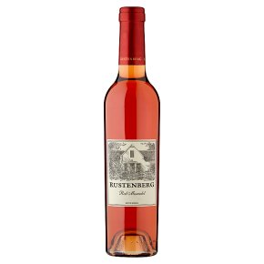 Rustenberg Red Muscadel South Africa