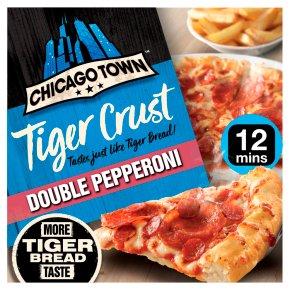 Chicago Town The Pizza Kitchen Deli Pepperoni Pizza