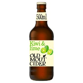 Old Mout Cider Kiwi & Lime Herefordshire