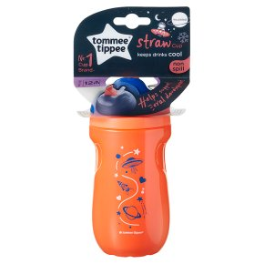 Tommee Tippee Straw Cup 12m+