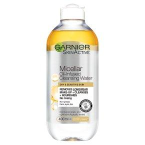 Garnier Micellar Oil-Infused Water