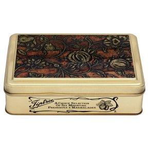Wilkin & Sons Tiptree sanderson gift tin