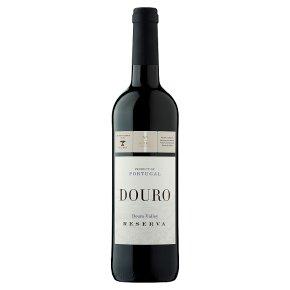 Waitrose Douro Valley Reserva, Portuguese, Red Wine