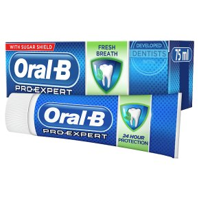 Oral-B Pro-Expert Fresh Breath