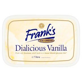 Frank's Dialicious Vanilla