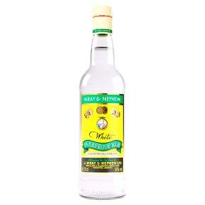 Wray & Nephew White Overproof Rum Kingston, Jamaica