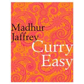 KD M Jaffrey Curry Easy